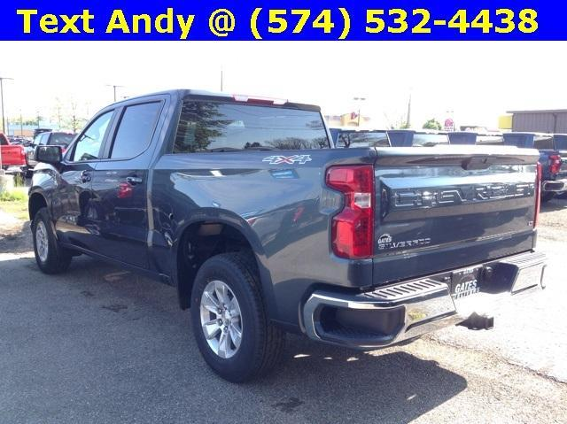 2019 Silverado 1500 Crew Cab 4x4,  Pickup #M5481 - photo 2