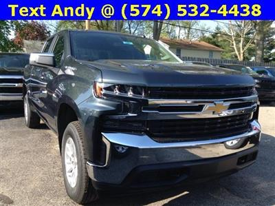 2019 Silverado 1500 Crew Cab 4x4,  Pickup #M5481 - photo 3