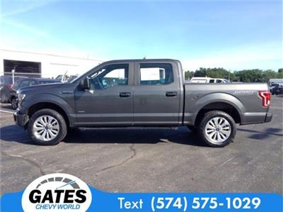 2016 F-150 SuperCrew Cab 4x4, Pickup #M5501A - photo 5