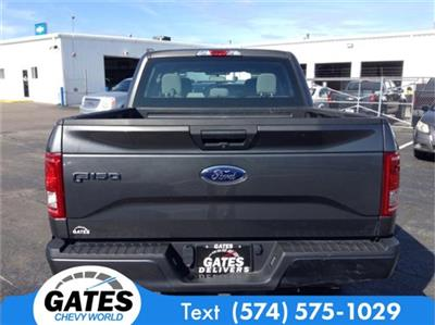 2016 F-150 SuperCrew Cab 4x4, Pickup #M5501A - photo 2