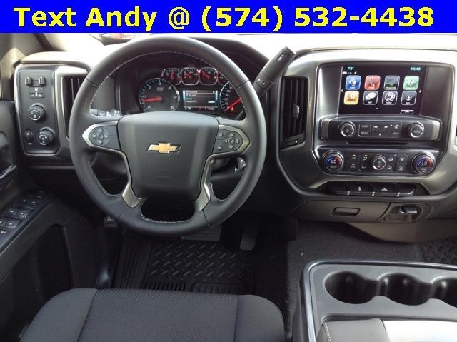 2019 Silverado 1500 Double Cab 4x4,  Pickup #M5515 - photo 8