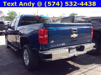 2019 Silverado 1500 Double Cab 4x4,  Pickup #M5515 - photo 2