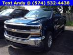 2019 Silverado 1500 Double Cab 4x4,  Pickup #M5515 - photo 1