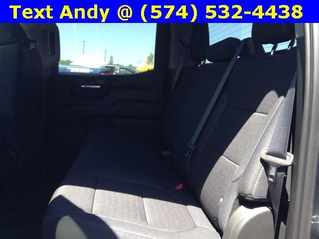 2019 Silverado 1500 Crew Cab 4x4,  Pickup #M5516 - photo 6