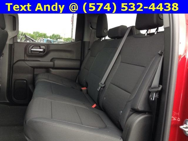 2019 Silverado 1500 Crew Cab 4x4, Pickup #M5517 - photo 7