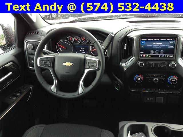 2019 Silverado 1500 Crew Cab 4x4, Pickup #M5517 - photo 8