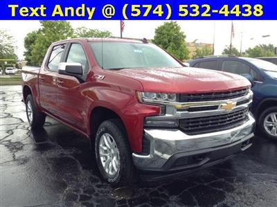 2019 Silverado 1500 Crew Cab 4x4, Pickup #M5517 - photo 3