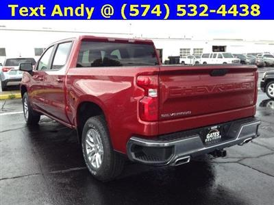 2019 Silverado 1500 Crew Cab 4x4, Pickup #M5517 - photo 2