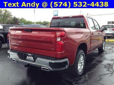 2019 Silverado 1500 Crew Cab 4x4, Pickup #M5517 - photo 4