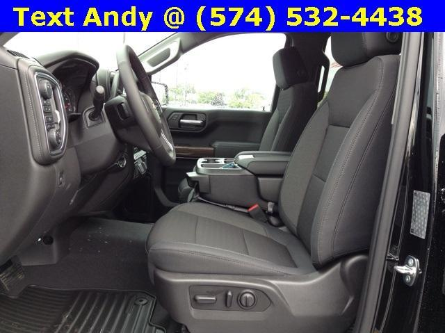 2019 Silverado 1500 Crew Cab 4x4,  Pickup #M5528 - photo 6