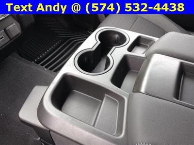 2019 Silverado 1500 Crew Cab 4x4,  Pickup #M5528 - photo 15