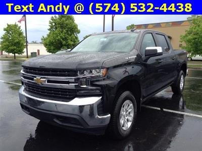 2019 Silverado 1500 Crew Cab 4x4,  Pickup #M5528 - photo 1