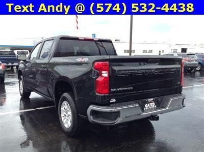 2019 Silverado 1500 Crew Cab 4x4,  Pickup #M5528 - photo 2