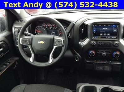2019 Silverado 1500 Crew Cab 4x4,  Pickup #M5528 - photo 8