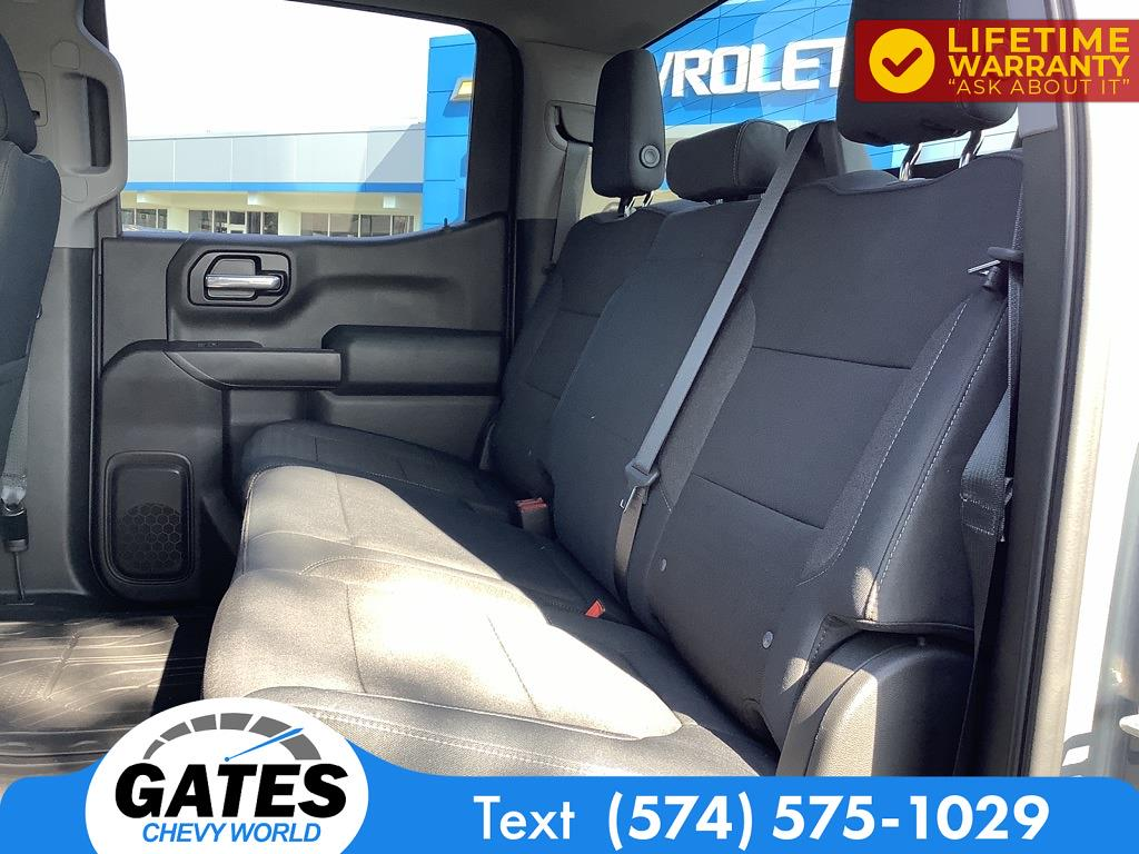 2019 Silverado 1500 Crew Cab 4x4,  Pickup #M5535 - photo 11