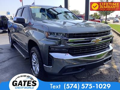 2019 Silverado 1500 Crew Cab 4x4,  Pickup #M5535 - photo 3