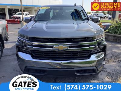 2019 Silverado 1500 Crew Cab 4x4,  Pickup #M5535 - photo 1