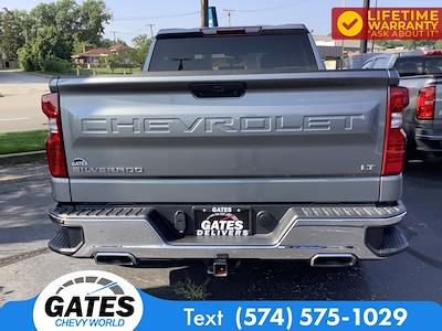 2019 Silverado 1500 Crew Cab 4x4,  Pickup #M5535 - photo 6