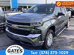 2019 Silverado 1500 Crew Cab 4x4,  Pickup #M5535 - photo 2