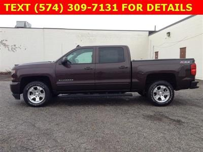2016 Silverado 1500 Crew Cab 4x4,  Pickup #M5535A - photo 5