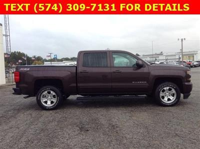 2016 Silverado 1500 Crew Cab 4x4,  Pickup #M5535A - photo 7