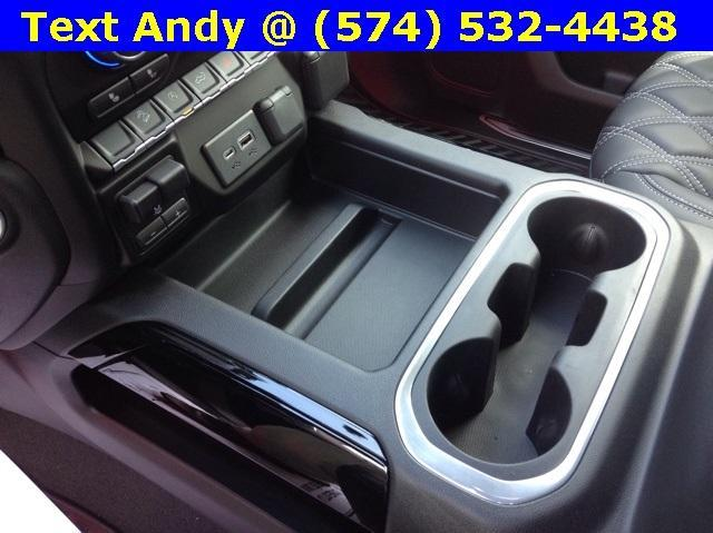 2019 Silverado 1500 Crew Cab 4x4,  Pickup #M5563 - photo 17