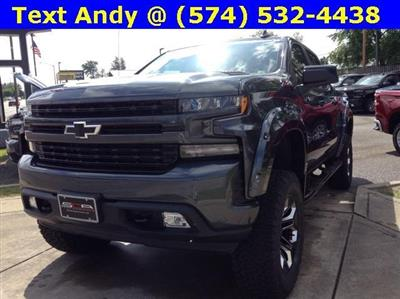 2019 Silverado 1500 Crew Cab 4x4,  Pickup #M5563 - photo 1