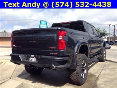 2019 Silverado 1500 Crew Cab 4x4,  Pickup #M5563 - photo 4