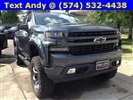 2019 Silverado 1500 Crew Cab 4x4,  Pickup #M5563 - photo 3