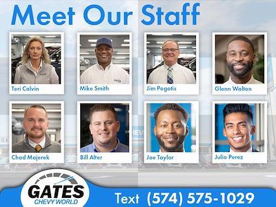2019 Colorado Crew Cab 4x4,  Pickup #M5566 - photo 6