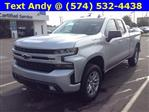 2019 Silverado 1500 Double Cab 4x4, Pickup #M5587 - photo 1