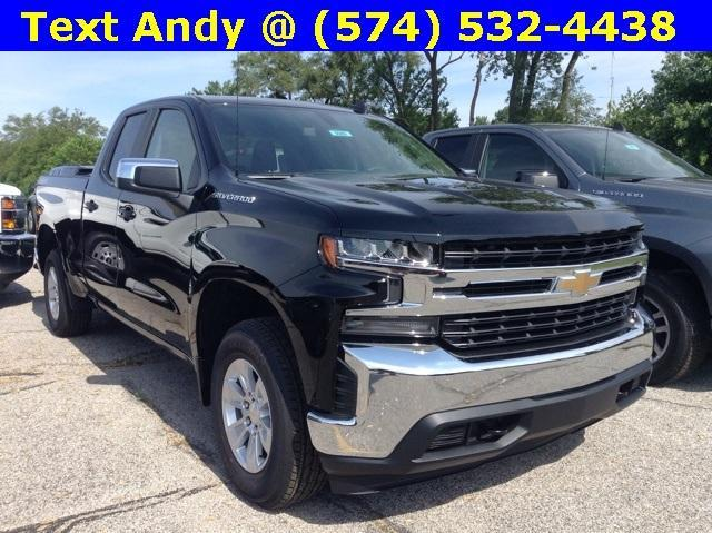 2019 Silverado 1500 Double Cab 4x4,  Pickup #M5589 - photo 3
