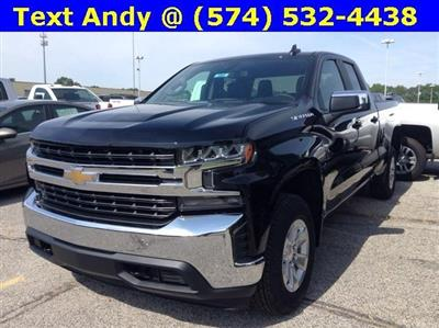 2019 Silverado 1500 Double Cab 4x4,  Pickup #M5589 - photo 1