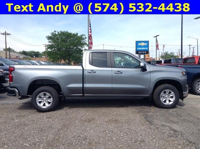 2019 Silverado 1500 Double Cab 4x4,  Pickup #M5590 - photo 5