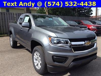 2019 Colorado Extended Cab 4x4,  Pickup #M5596 - photo 3