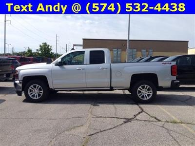 2019 Silverado 1500 Double Cab 4x4, Pickup #M5597 - photo 5