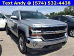 2019 Silverado 1500 Double Cab 4x4, Pickup #M5597 - photo 3