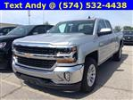 2019 Silverado 1500 Double Cab 4x4, Pickup #M5597 - photo 1