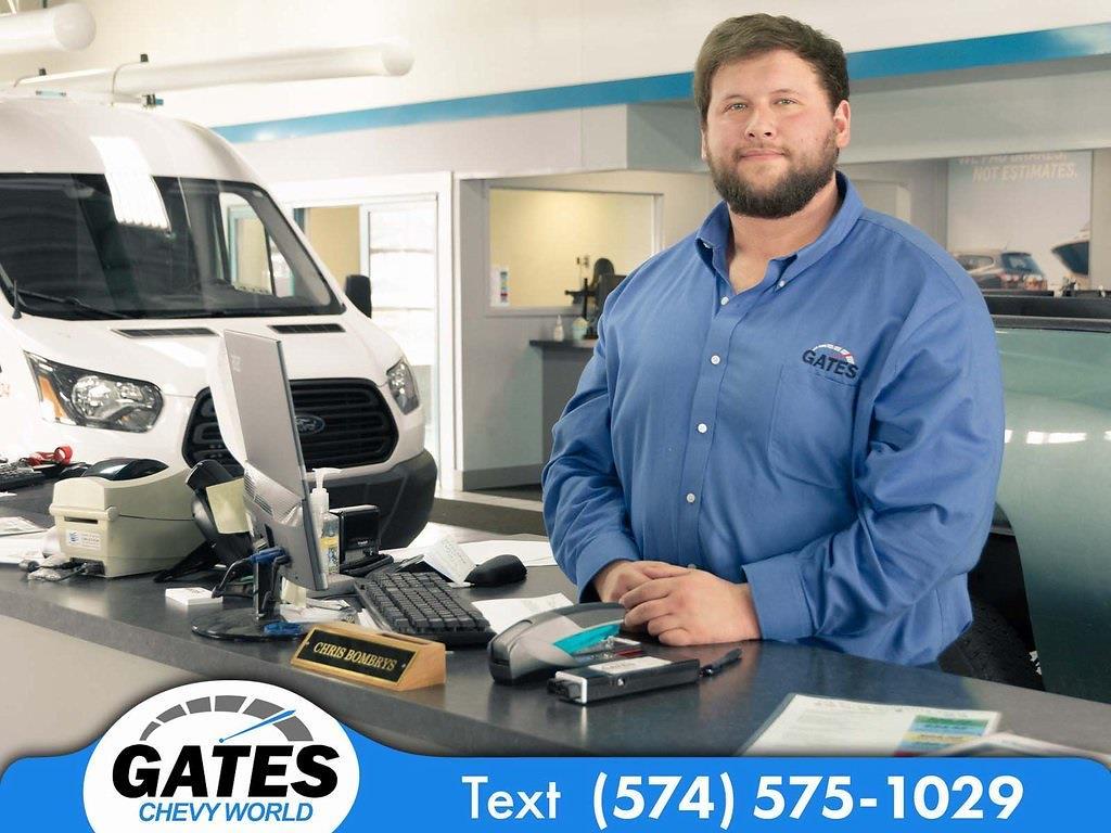 2019 Colorado Crew Cab 4x4,  Pickup #M5647 - photo 7