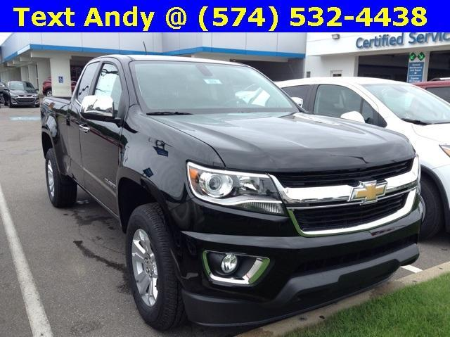 2019 Colorado Extended Cab 4x4,  Pickup #M5656 - photo 1