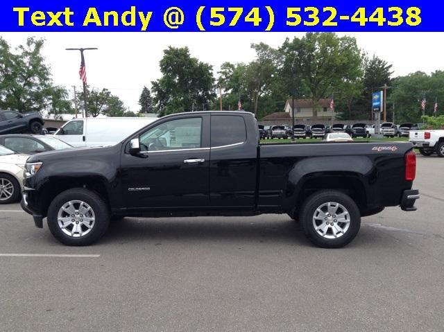 2019 Colorado Extended Cab 4x4,  Pickup #M5656 - photo 5