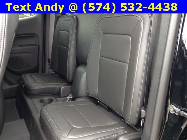 2019 Colorado Extended Cab 4x4,  Pickup #M5656 - photo 7