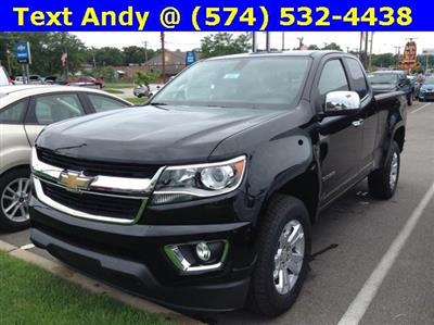 2019 Colorado Extended Cab 4x4,  Pickup #M5656 - photo 3