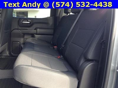 2019 Silverado 1500 Crew Cab 4x4, Pickup #M5673R - photo 7