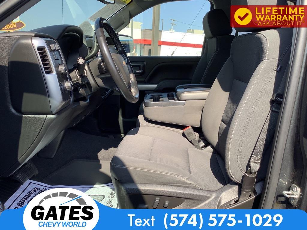 2019 Silverado 1500 Double Cab 4x4,  Pickup #M5682 - photo 10