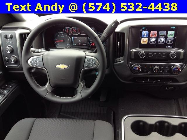 2019 Silverado 1500 Double Cab 4x4, Pickup #M5687 - photo 8