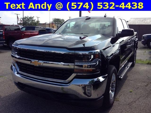2019 Silverado 1500 Double Cab 4x4,  Pickup #M5688 - photo 1