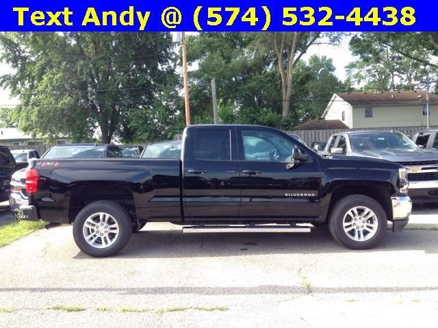 2019 Silverado 1500 Double Cab 4x4,  Pickup #M5688 - photo 5