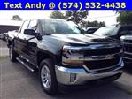 2019 Silverado 1500 Double Cab 4x4,  Pickup #M5688 - photo 3