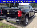 2019 Silverado 1500 Double Cab 4x4,  Pickup #M5688 - photo 4